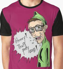 IDubbbz Hey Thats Pretty Good! Graphic T-Shirt
