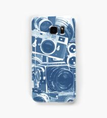 Classic Camera Collection Samsung Galaxy Case/Skin