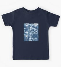 Classic Camera Collection Kids Tee