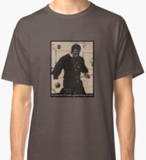 Kung Fu Joe Classic T-Shirt