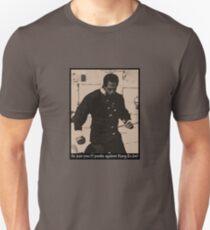 Kung Fu Joe Unisex T-Shirt