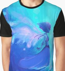 Steven Universe: The Water Witch Graphic T-Shirt