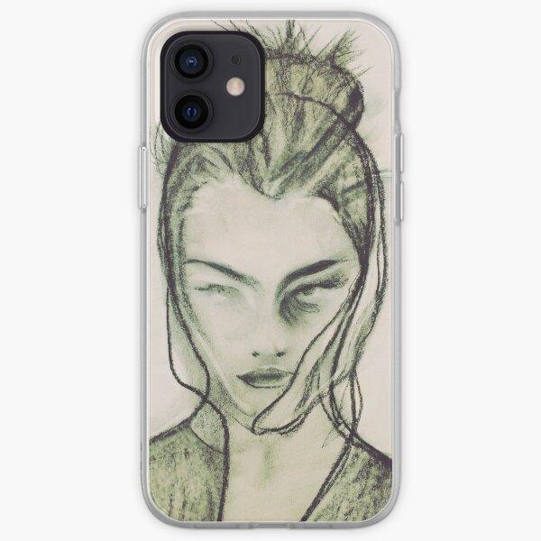 """Sworn"" iPhone Soft Case"