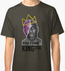 Omar Little - The Wire Classic T-Shirt