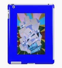 Fairy Penguin City iPad Case/Skin