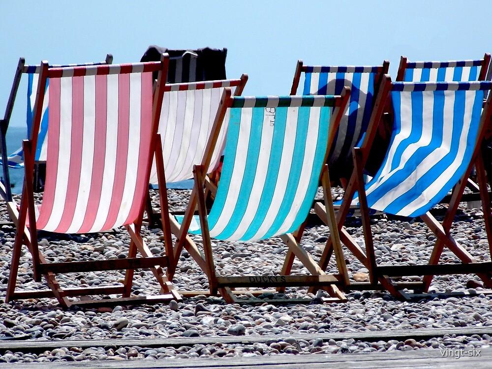 Summer Sunning by vingt-six