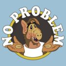 No Problem by mr-tee