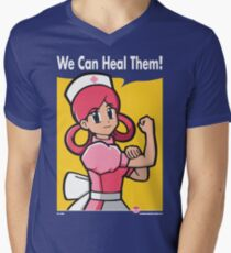 We Can Heal Them! T-Shirt