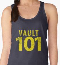 Vault 101 Women's Tank Top