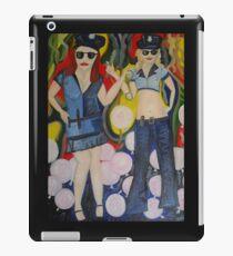 Fun Police iPad Case/Skin