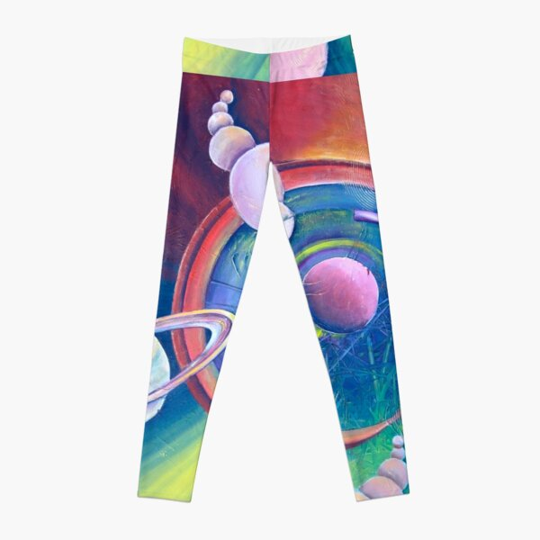 Planetary Alignment Leggings