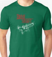 Drive Shaft Unisex T-Shirt
