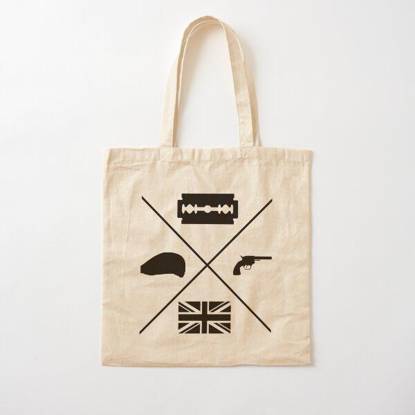 Peaky Blinders Tote bag classique