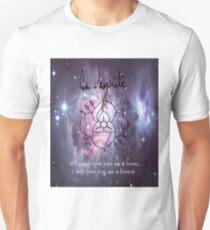 A universe of La Dispute T-Shirt