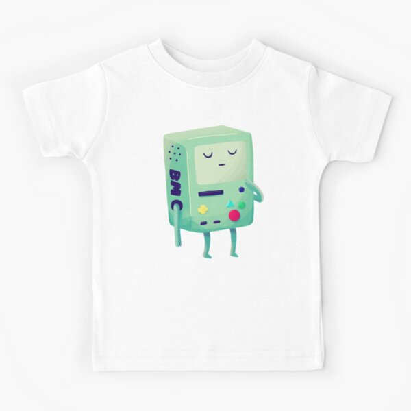 Who Wants To Play Video Games? Kids T-Shirt