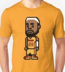 Lebron James Unisex T-Shirt
