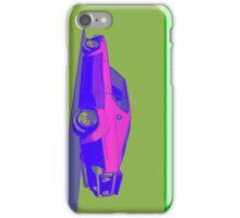 Kenmeri (Pea Soup) iPhone Case/Skin