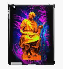 Philosonaut iPad Case/Skin