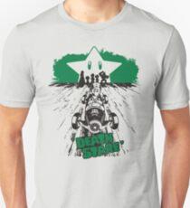 DEATH STARE Unisex T-Shirt