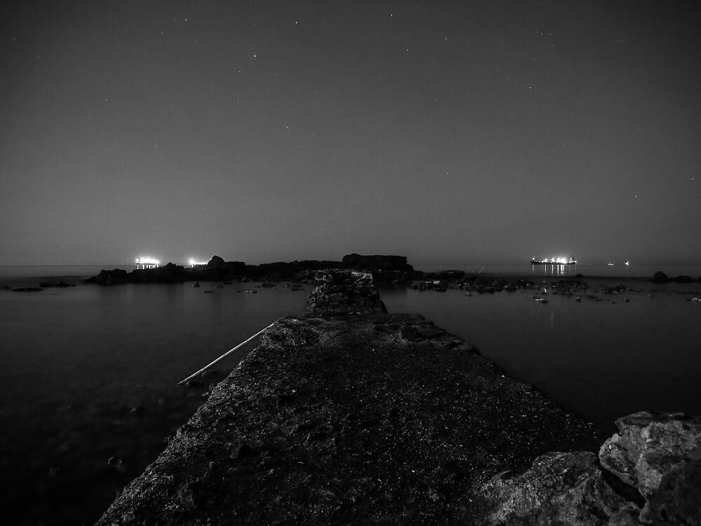 At night by GiacomoQ