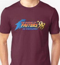 The King of Fighters '98 T-Shirt