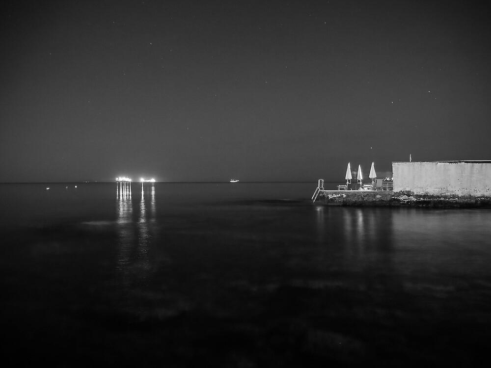 At night #2 by GiacomoQ