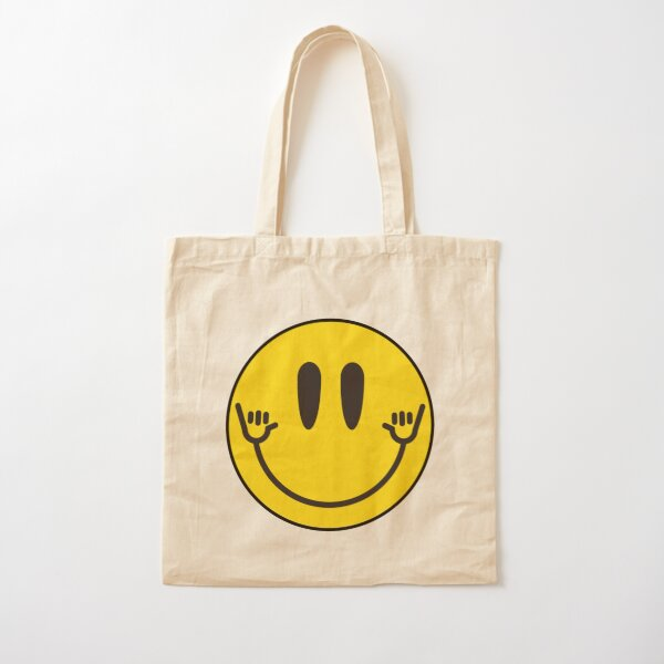 Get RAD and hang loose my friends! Cotton Tote Bag