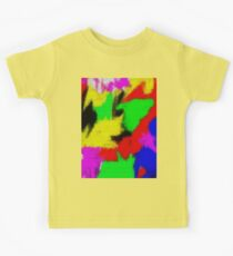 oil pastel Kids Clothes