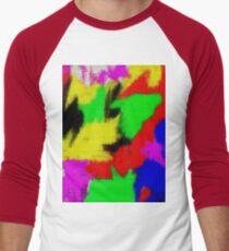 oil pastel T-Shirt