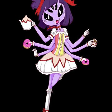 Muffet Magica by coco4892