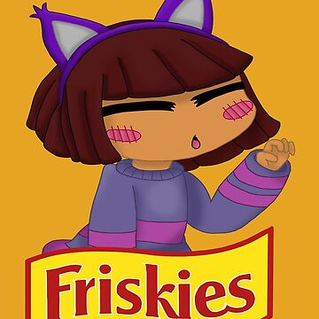 Frisk Cat Food by coco4892