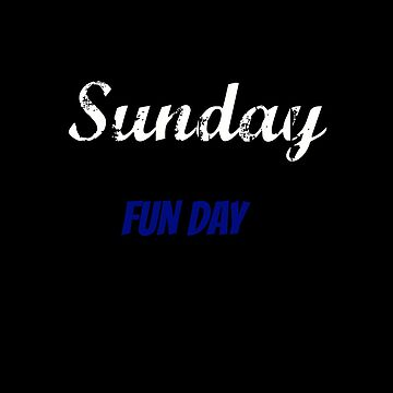 Sundays by ZoeLanuzzi