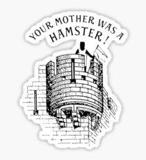Hamster! Sticker