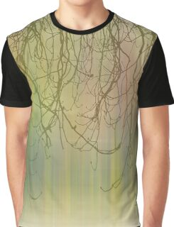 autumn texture II Graphic T-Shirt