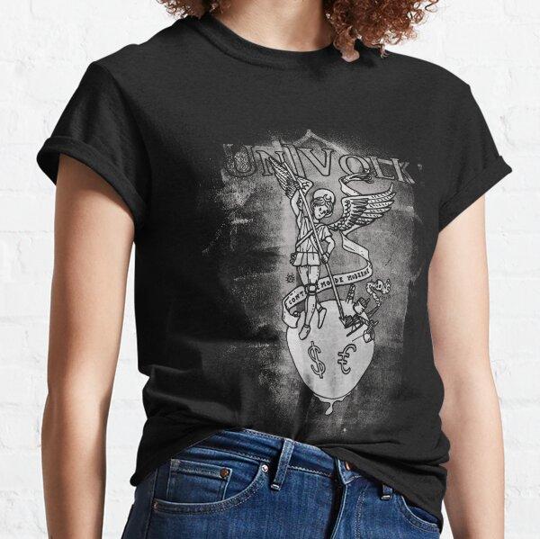 Collaboration UnVolk - Contre Le Monde Moderne T-shirt classique