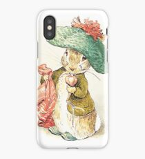 Benjamin Bunny iPhone Case/Skin