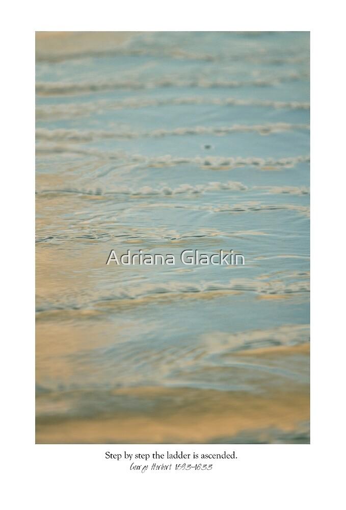 Ripples by Adriana Glackin