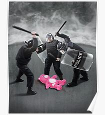 Riot Poster