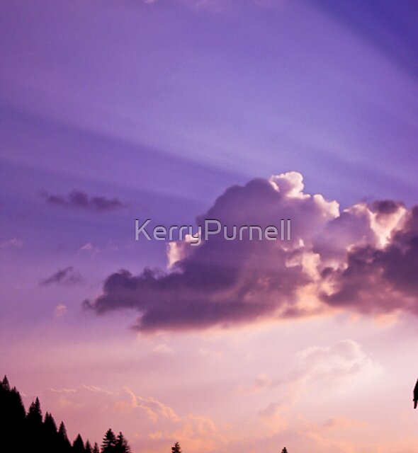 Shine Bright by KerryPurnell
