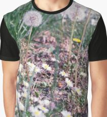herbs Graphic T-Shirt