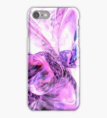 Vigorous Abstract iPhone Case/Skin
