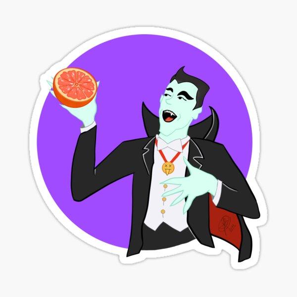 B-Totaler Sticker