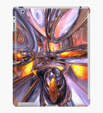 ludicrous Voyage Abstract iPad Case/Skin