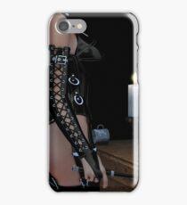 Prepare for Domination iPhone Case/Skin