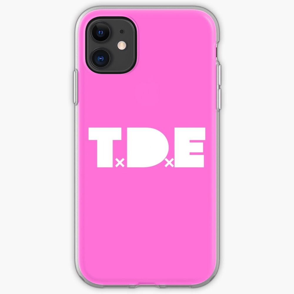 """""""TDE Girls Phone Case"""" iPhone Case & Cover by GrapeBeats  Redbubble"""