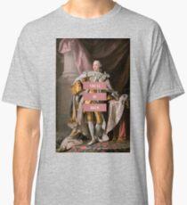 You'll Be Back- Hamilton  Classic T-Shirt