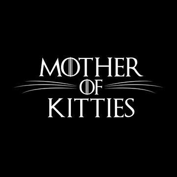 Mother Of Kitties by Pixel-Born