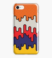 ROY LICHTENSTEIN POP ART iPhone Case/Skin