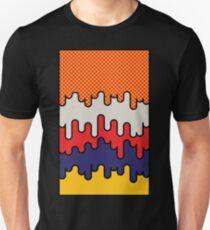 ROY LICHTENSTEIN POP ART Unisex T-Shirt