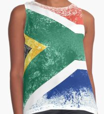 South Africa Contrast Tank